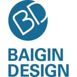 Baigin Design logo