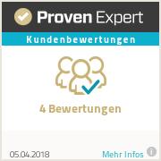 Erfahrungen & Bewertungen zu infin - Ingenieurgesellschaft für Informationstechnologien mbH & Co. KG