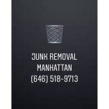 Junk Removal Manhattan