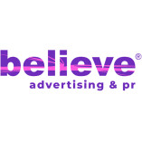 Believe Advertising & Public Relations