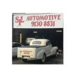 STL Automotive PTY Ltd.