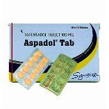 Buy Aspadol 100Mg Tablets Online   Order Aspadol cod (Cash On Delivery) Without Prescription