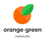 Orange Green Webstudio - og.studio