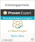 Erfahrungen & Bewertungen zu Scheidungsportal24