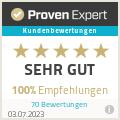 Erfahrungen & Bewertungen zu Dr. phil. Elmar Basse | Hypnose Hamburg