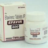 Is Efavirenz a Good Antiviral Med | Side effects of Efavir