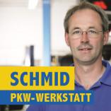 Schmid PKW-Werkstatt