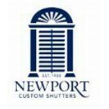 Newport Custom Shutters