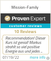Ratings & reviews for Mission-Family