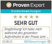 Erfahrungen & Bewertungen zu Pilonidal Sinus Zentrum München