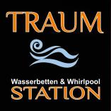 Wasserbetten -Traumstation - Whirlpool