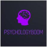 psychologyboom logo
