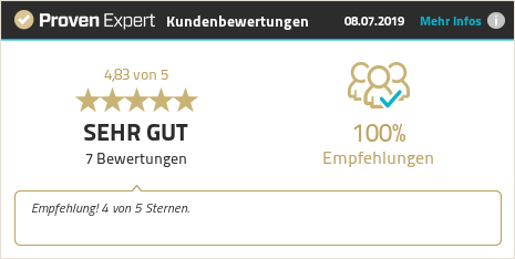 Kundenbewertungen & Erfahrungen zu Hannes Kaltofen. Mehr Infos anzeigen.