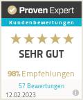 Erfahrungen & Bewertungen zu ADURA GmbH & Co. KG