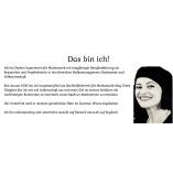 Dipl.Ing. Danijela Mladinovic - Mathematik Nachhilfe