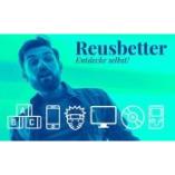 Reusbetter.de logo