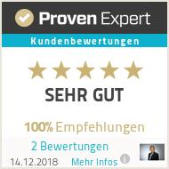 Erfahrungen & Bewertungen zu Kathrin Bünger