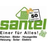 Santel GmbH & Co. KG logo
