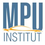 MPU-Institut: Beratung,Vorbereitung.Betreuung