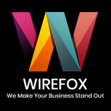 Wirefox Design Agency Coventry