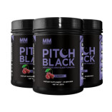Muscle Monster Pitch Black