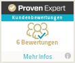 Erfahrungen & Bewertungen zu HMR-IT GmbH