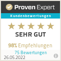Erfahrungen & Bewertungen zu J+B Finanzierungspartner GmbH