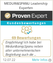 Erfahrungen & Bewertungen zu Meduri-Spanu - Vortragsredner Loredana Meduri & Alessandro Spanu