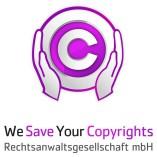 WeSaveYourCopyrights Rechtsanwaltsgesellschaft mbH