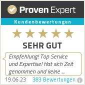 Erfahrungen & Bewertungen zu CrashProfi.de Kfz-Gutachter & Sachverständigenbüro