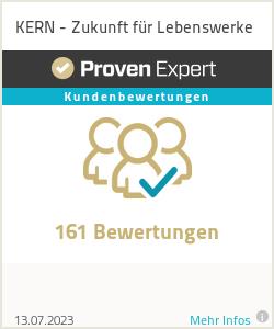 Erfahrungen & Bewertungen zu KERN - Unternehmensnachfolge. Erfolgreicher.