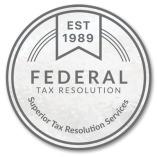 Federal Tax Resolution