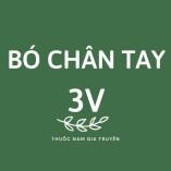 Bó Chân Tay 3V
