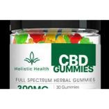 Holistic Health CBD Gummies Reviews
