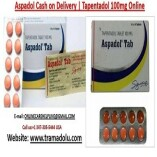Buy Tapentadol 100mg Online l Aspadol 100mg COD moderate to Servere acute Pain in Adults