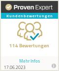 Erfahrungen & Bewertungen zu TAUBERT Finanzmanagement e.K.