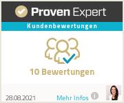 Erfahrungen & Bewertungen zu Marion Hödl