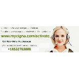 www.mycigna.com/activate ? Dial 18552763666