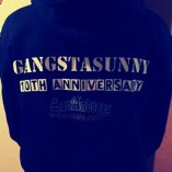 Gangsta Sunny