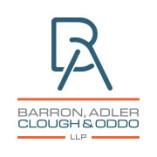 Barron Adler Clough & Oddo, LLP