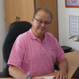 Manfred Isenberg