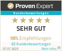 Erfahrungen & Bewertungen zu Wir bauen Ihre Website.de