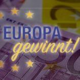 Europa Gewinnt
