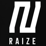Raize Gym Wear logo