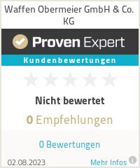 gut aussehend günstige Preise günstig MyHunting GmbH & Co. KG Jagd- und Schießsport aus Geiselhö...