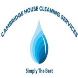CAMBRIDGE HOUSE CLEANING SERVICES