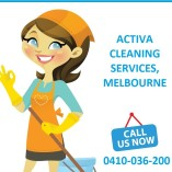 Activa Cleaning - End of Lease Cleaning Berwick Melbourne