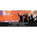BD Productions Event Service