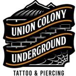 Union Colony Underground