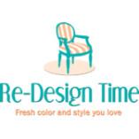 Re-Design Time